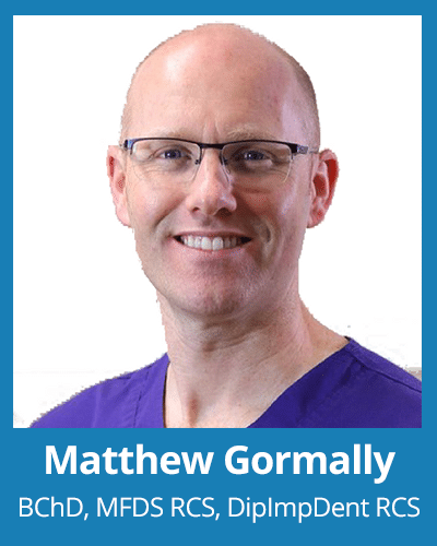 Lancashire-dental-matthew-gormally